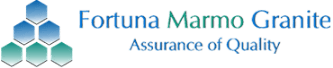 Fortuna Marmo Granite Logo