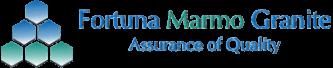 Fortuna Marmo Granite Logo